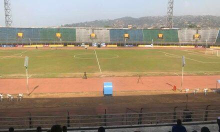 Caf orders Sierra Leone stadium inspection