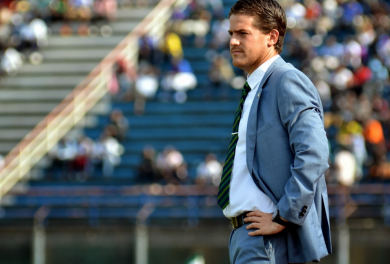 FUFA asks former Sierra Leone boss Mckinstry to step aside