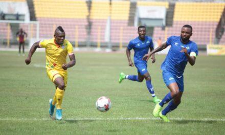 CAF makes U-turn as Sierra Leone host Squirrels of Benin at home
