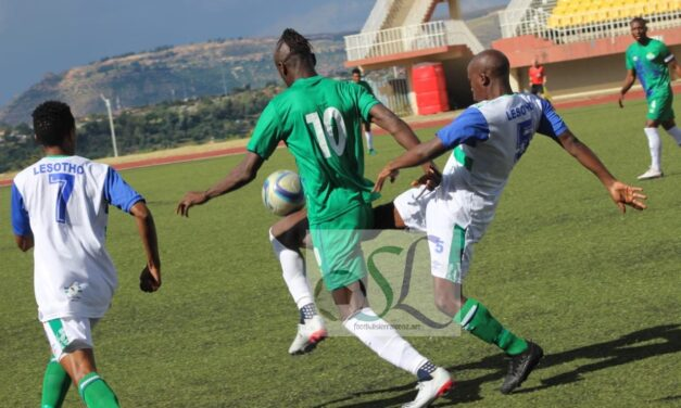 Win or burst for Sierra Leone in Benin Afcon decider