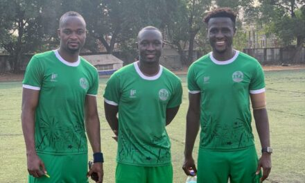 Sierra Leone move Benin Afcon qualifying tie to Guinea