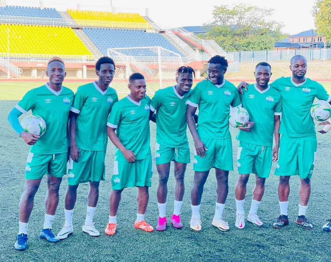 Rankings expect to boost Sierra Leone for Afcon draw