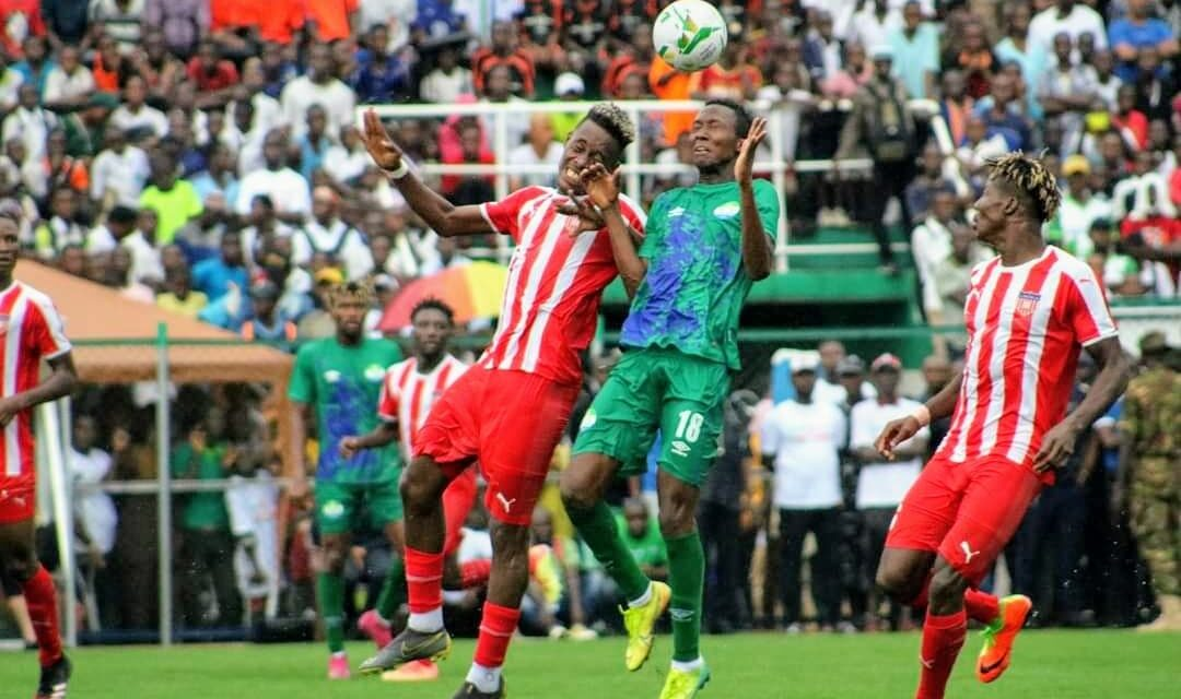 Lone Star defeats Leone Stars 2-0 to win MRU tourney