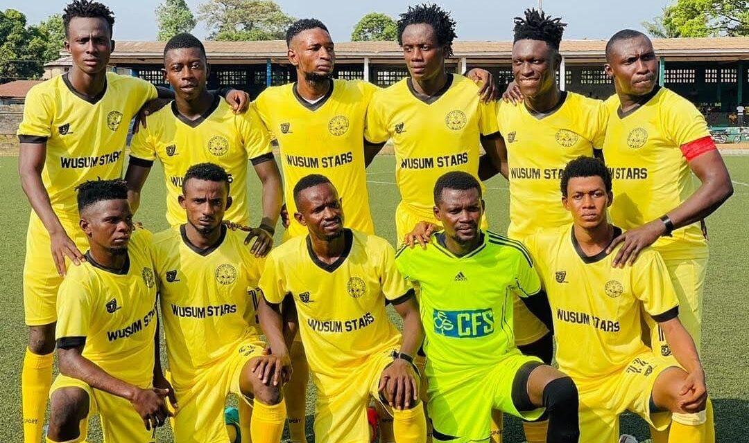 A new Sierra Leone Premier League campaign set for kick-off