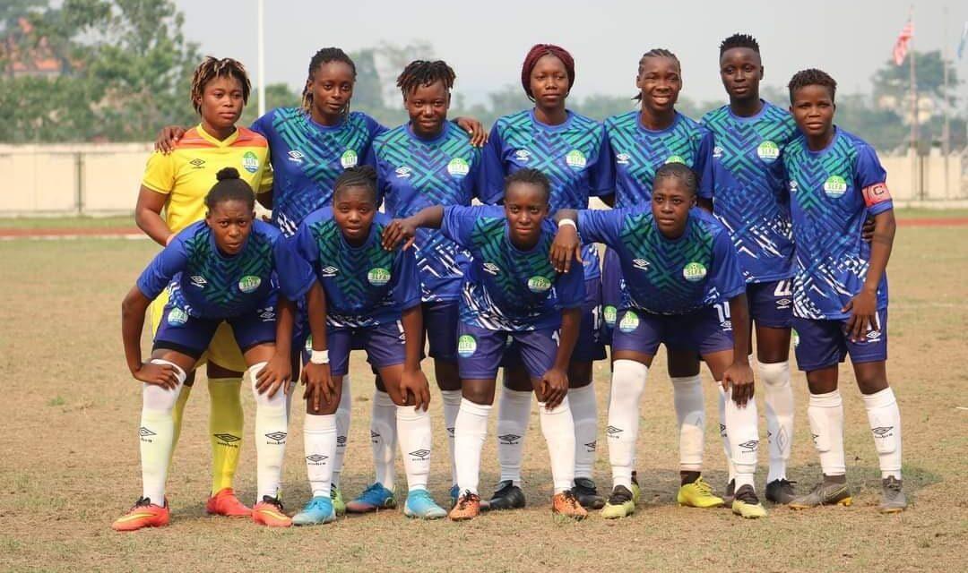 CAF Postpones Women's Nations Cup Qualifiers
