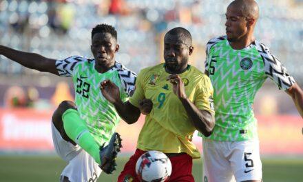 International friendly: Super Eagles face Cameroon in Austria June 4