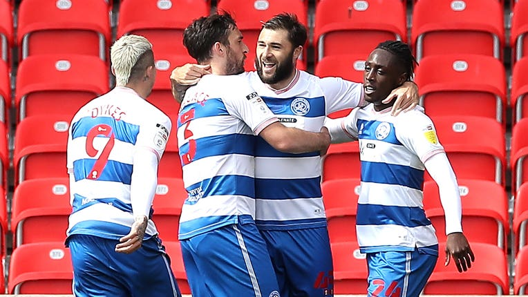 Osman Kakay bags first Championship goal in win over Stoke
