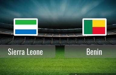Ahead of Sierra Leone cracker, Benin set friendly with Zambia