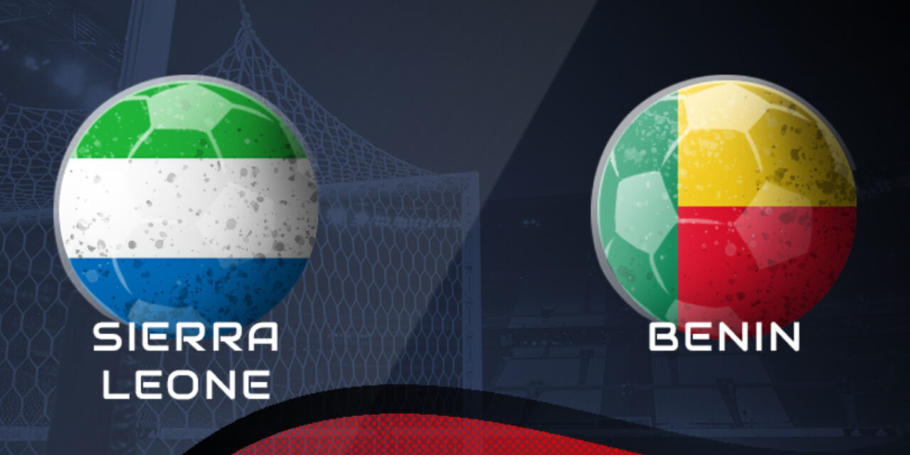 Guinea to host Sierra Leone, Benin Cup of Nations decider