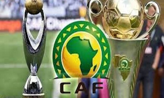 CAF confirms dates for Champions League, Confed Cup new campaign
