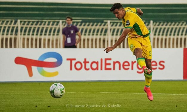 Raja creep, Kabylie cruise Into CAF Confederation Cup final