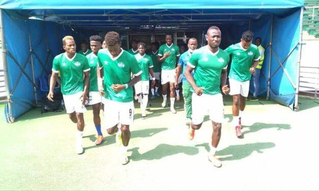 Crucial Sierra Leone-Benin tie in another Covid-19 row