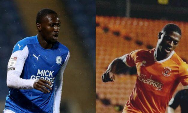 Sullay Kaikai, Idris Kanu to join Sierra Leone squad for Benin qualifier
