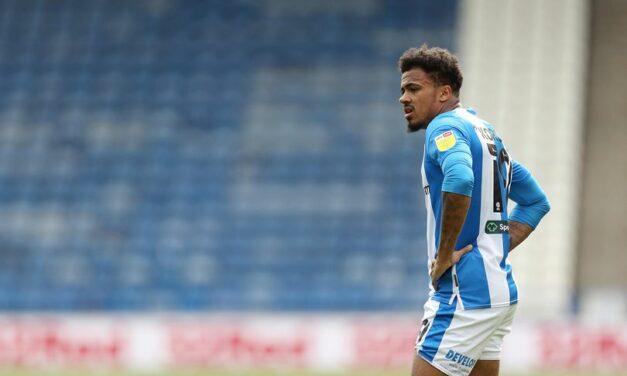 Josh Koroma on target in Huddersfield Town first pre-season game