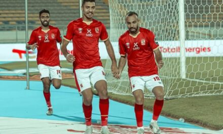 Al-Ahly ease past Chiefs to win record 10th CAF Champions League