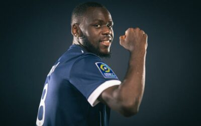 Cameroonian midfielder Junior Onana pens deal with Bordeaux
