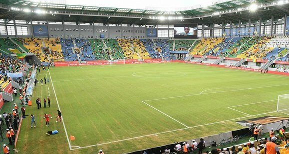 Accra and Cape Coast stadiums to host Ghana World Cup qualifiers