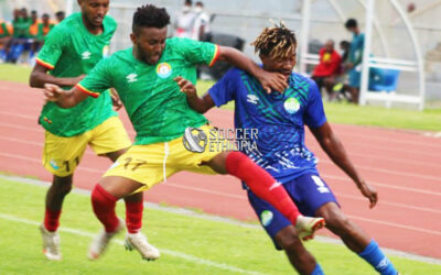 Ethiopia and Sierra Leone share spoils in friendly encounter