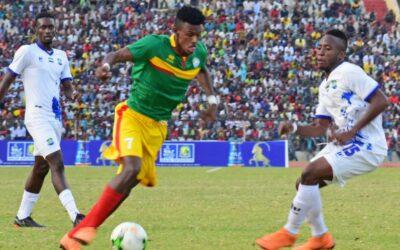 Full-strength Ethiopia side to face Sierra Leone