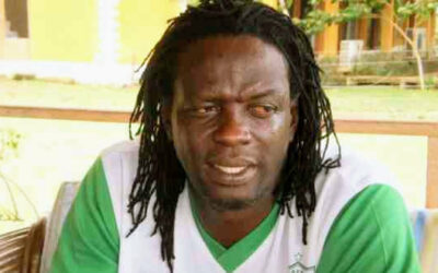 Ex-Sierra Leone defender Bangura named new Ports Authority coach