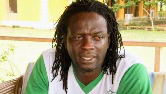 Lamin Bangura named new Ports Authority coach