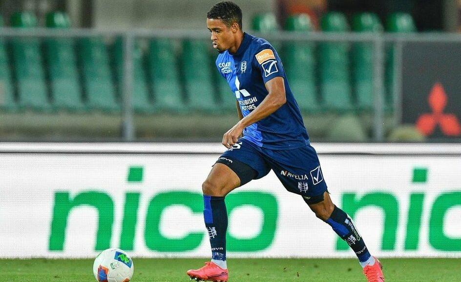 Sierra Leone hopeful signs for Greek side Panetolikos