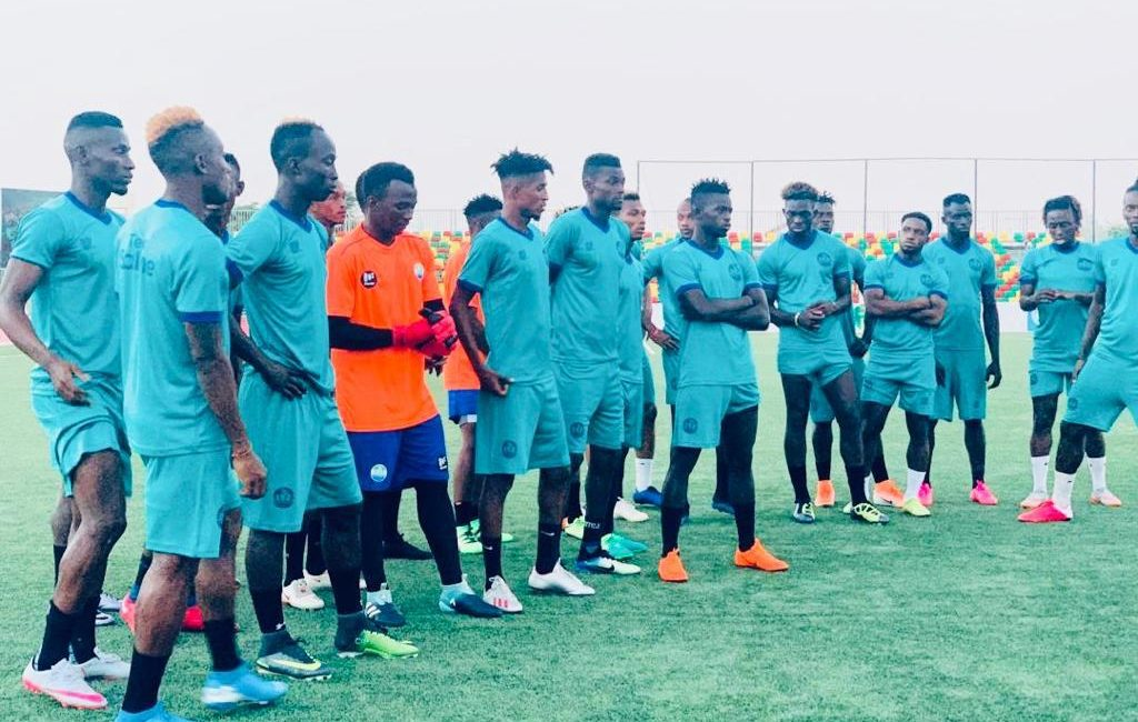 Sierra Leone to participate in DR Congo tourney this month