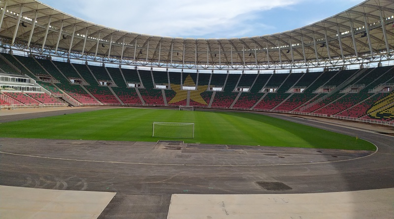 Newly built Olembe Stadium in Yaoundé to host Afcon opener