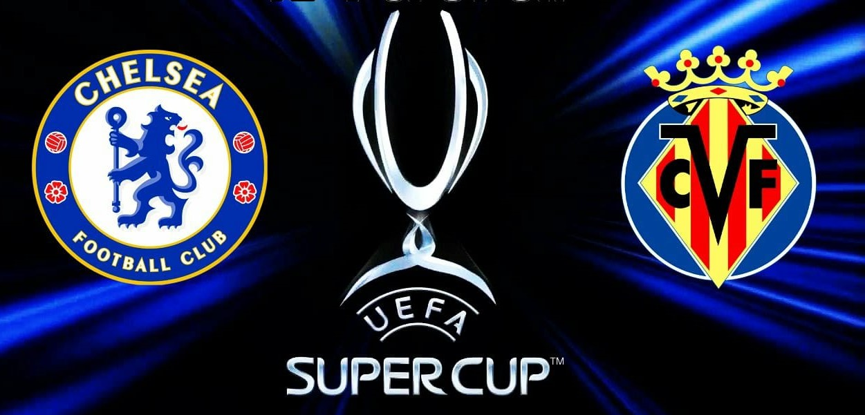Chalobah named in Chelsea squad for UEFA Super Cup showdown