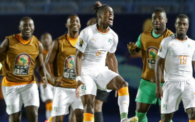 No Zaha & Pépé in Ivory Coast squad for World Cup Qualifiers