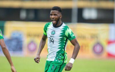 Tunisia ease past Equatorial Guinea, Iheanacho hits brace