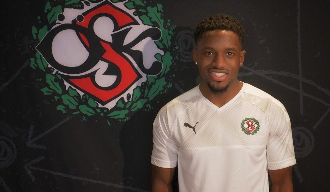 Orebro SK confirm Kevin Wright Sierra Leone call up.