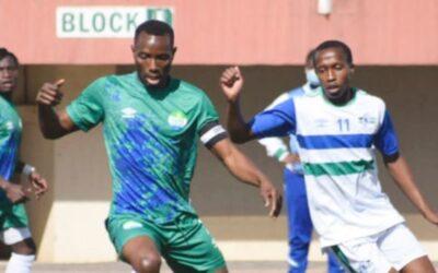 Sierra Leone slip to 108th in latest Fifa ranking