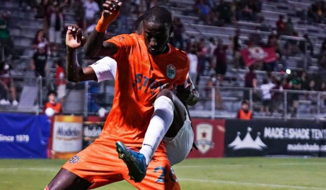 Williams scores in win over former side LA Galaxy II