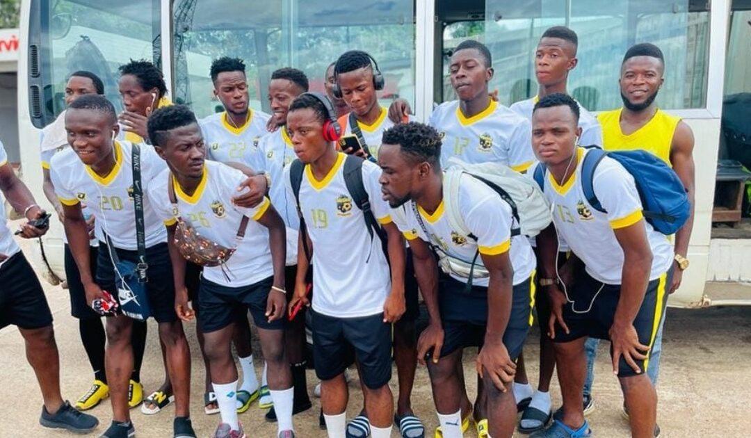 Wusum Stars Sierra Leone Premier League side