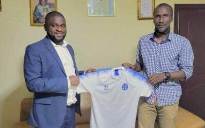 Coach Abdulai Bah relishes new Edwards coaching role