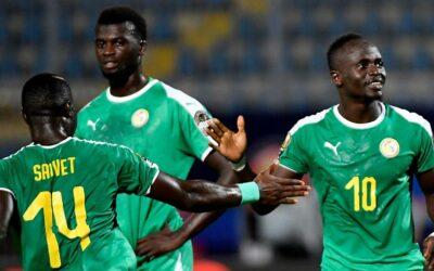 Race to Qatar: Senegal, Egypt, Mali register opening wins