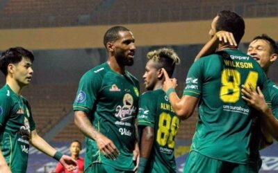 Sierra Leone defender Sesay pleased with personal form