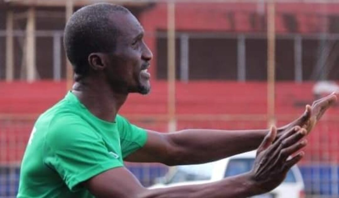 Coach Bah suspended amid unprofessional conduct allegations