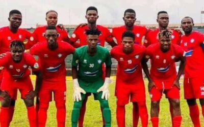 Coach Musa Kallon breaks down goal-fest, 'Football is not always 1+1=2'