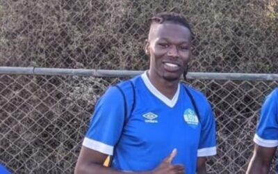 Harambee Stars target Sesay set for Sierra Leone debut